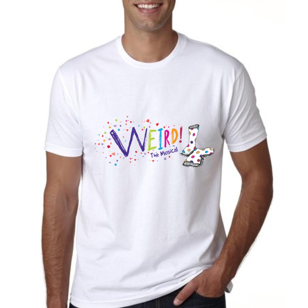 Cast & Crew T-Shirts